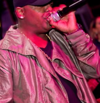 Evento MC MARCINHO | DJ Morango