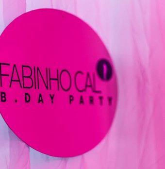 Evento B.DAY FABIO CAL | Shark . Marquinhus SP . Amanda Chang