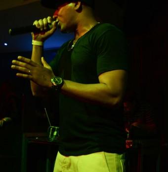 Evento MC Koringa + DJ Morango