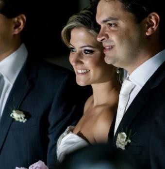 Evento Casamento Sabrina e Ricardo