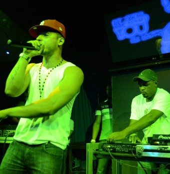 Evento FUNK YOU 5 ANOS - MC Smith e DJ Morango