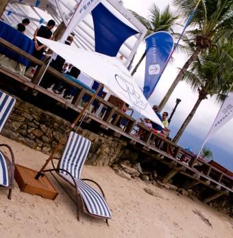 Evento Privilège Buffet e Eventos | Ferretti Club Day - Isla Privilège