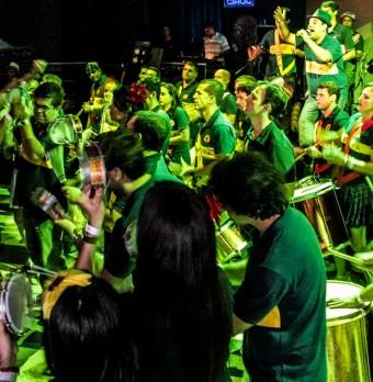 Evento Pré-Carnaval | Come Quieto + Bombocado