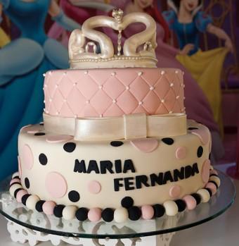 Evento Privilège Buffet e Eventos | Aniversário de 4 Anos Maria Fernanda - Privilège Juiz de Fora