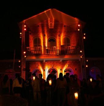Evento RED LIGHT - 21 anos de noite de Octavio Fagundes