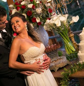 Evento Casamento Thaís e Sérgio
