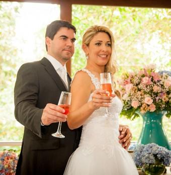 Evento Casamento Ana Paula