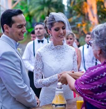 Evento Casamento Renata e Bruno