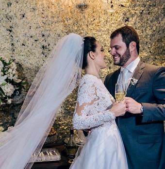Evento Casamento Paola e Henrique