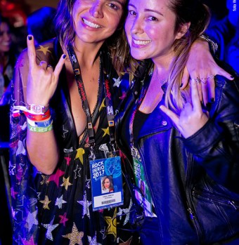Evento AFTER PARTY ROCK IN RIO - CHEMICAL SURF & RENATO RATIER