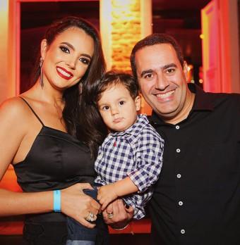 Evento Aniversário Bianca e Igor Mascarenhas