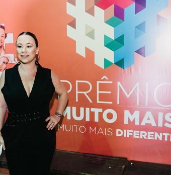 Evento Prêmio Muito Mais - Brasil Center