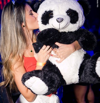 Evento BAILINHO DO PANDA