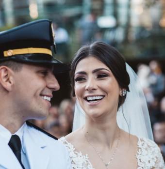 Evento Casamento Gabriela e Lucas