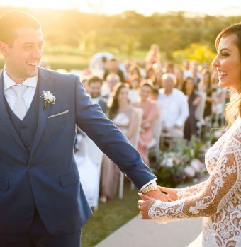 Evento Casamento da Jessica e Renato