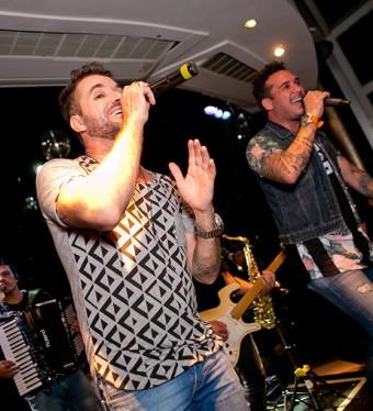 Fotos - FABRÍCIO & GABRIEL 23/11
