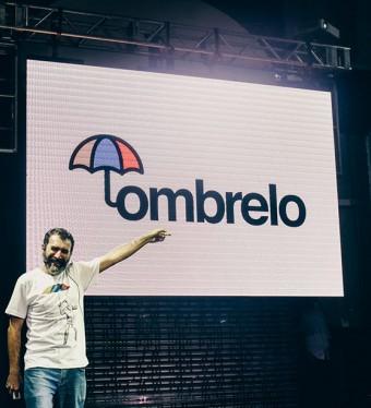 Fotos - Lançamento Ombrelo Carambolaz