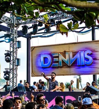 Fotos - Baile do Dennis