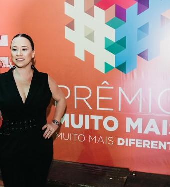Fotos - Prêmio Muito Mais - Brasil Center