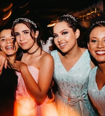 Fotos - 2018-10-21 FADAS MADRINHAS por Michael Lopes