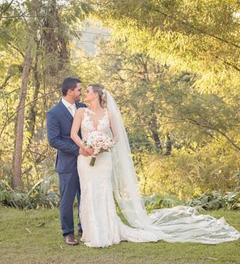 Fotos - Casamento Natalia e Pietro