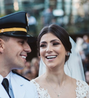 Fotos - Casamento Gabriela e Lucas