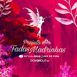 imagem FADAS MADRINHAS EM JUIZ DE FORA