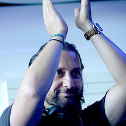 imagem PAPO DE DJS: SHARAM