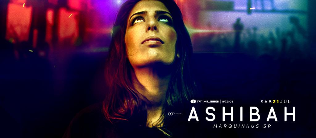 ASHIBAH