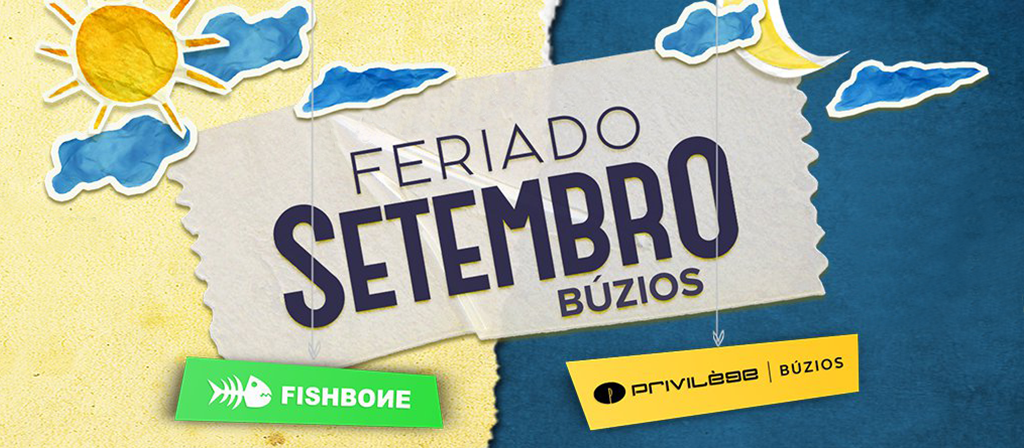 FERIADO DE SETEMBRO