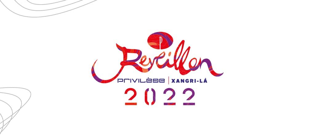 RÉVEILLON XANGRI-LA