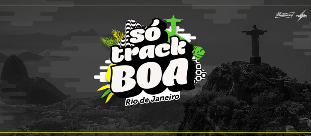 SO TRACK BOA RJ