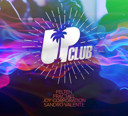Evento UP CLUB