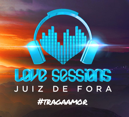 Evento LOVE SESSIONS
