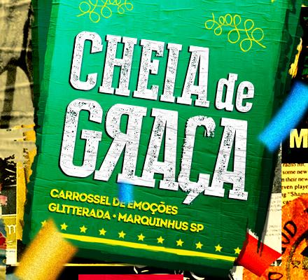 Imagem CHEIA DE GRAÇA [Corpus Christi] - Privilège Búzios