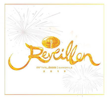 Evento RÉVEILLON PRIVILÈGE XANGRI-LA 2019