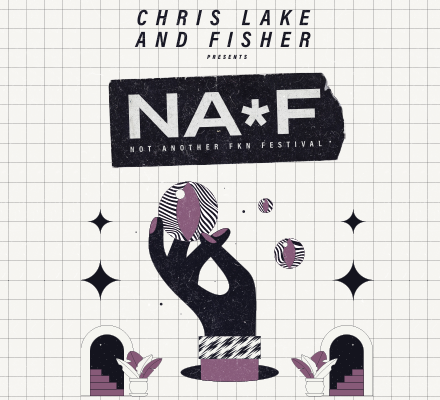 Evento Chris Lake & Fisher presents: NAFF