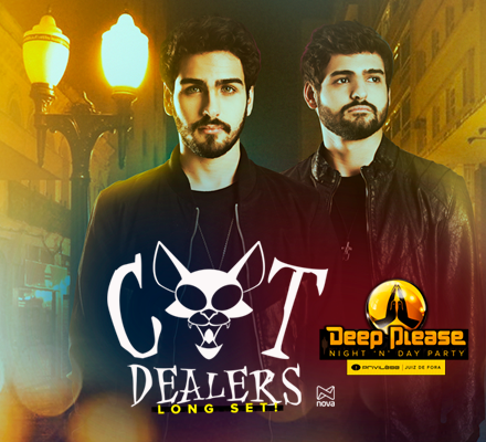 Evento CAT DEALERS NA DEEP PLEASE