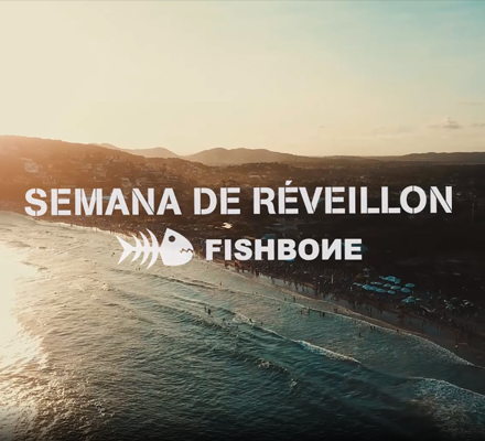 Evento SEMANA DE RÉVEILLON FISHBONE 2019