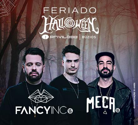 Evento Meca e Fancy Inc